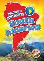 South America 162617329X Book Cover