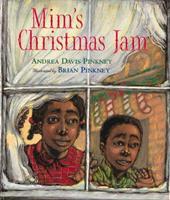 Mim's Christmas Jam 0152019189 Book Cover
