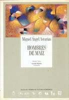 Hombres de Maiz 8489666202 Book Cover