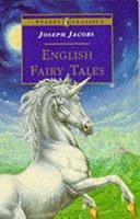 English Fairy Tales (Puffin Classics S.) 0140367853 Book Cover