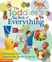 Toddlers Big Book Of Everything 1907604049 Book Cover