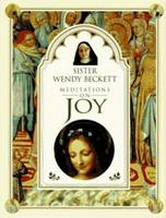 Sister Wendy's Meditations on Joy 0789401797 Book Cover