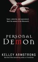 Personal Demon 0553588206 Book Cover