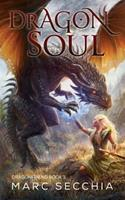 Dragonsoul 1536919616 Book Cover
