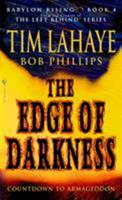 The Edge of Darkness 0553803255 Book Cover