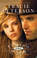 Taming the Wind 0764210505 Book Cover