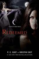 Redeemed 1250055431 Book Cover