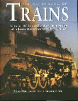 The Great Book of Trains 0517645157 Book Cover