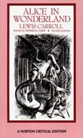 Alice in Wonderland 0393958043 Book Cover