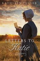 Letters to Katie 1595547770 Book Cover