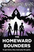 The Homeward Bounders 0064473538 Book Cover