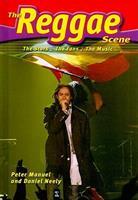 Reggae Scene 0766034003 Book Cover