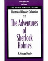 The Adventures of Sherlock Holmes 0759398747 Book Cover