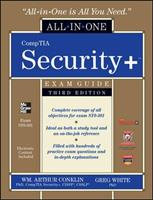 CompTIA Security+ All-In-One Exam Guide (Exam SY0-301) 0071771476 Book Cover