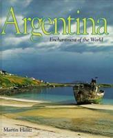 Argentina 0516027522 Book Cover