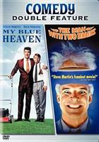 My Blue Heaven/The Man with two Brains