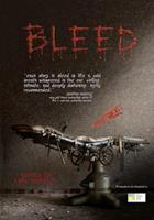 Bleed 0988748886 Book Cover