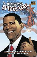 Spider-Man: Election Day 0785141316 Book Cover