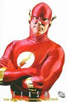 The Flash: The Greatest Stories Ever Told 1401213723 Book Cover