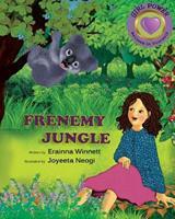 Frenemy Jungle 0615907717 Book Cover