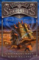 Battle of the Beasts 0062192507 Book Cover