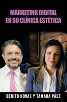 Marketing Digital En Su Cl�nica Est�tica 1506526764 Book Cover