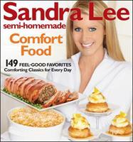 Semi-Homemade: Comfort Food 0470645946 Book Cover