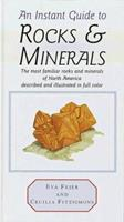 Instant Guide to Rocks and Minerals (Instant Guides) 051763550X Book Cover