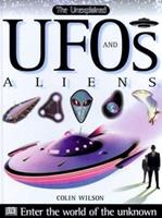 UFOs and Aliens 0789421666 Book Cover