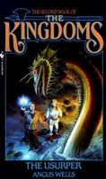 The Usurper (The Book of The Kingdoms, #2) 0553285661 Book Cover