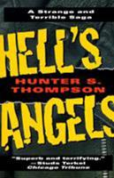 Hell's Angels 0345331486 Book Cover