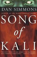 Song of Kali 031286583X Book Cover