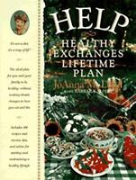 Help: healthy exchanges  lifetime plan 0399141642 Book Cover