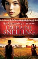 To Everything a Season 0764212184 Book Cover