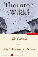 The Cabala / The Woman of Andros 006051857X Book Cover