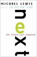 Next: The Future Just Happened 0393323528 Book Cover