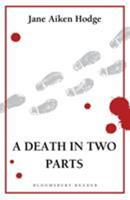 Death in Two Parts 0727855328 Book Cover