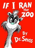 If I Ran the Zoo 0385379056 Book Cover