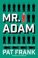 Mr. Adam B0007DE150 Book Cover