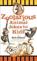 Zoolarious Animal Jokes for Kids 0800788206 Book Cover