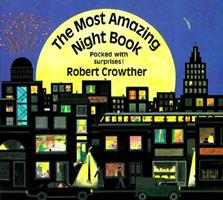 The Most Amazing Night Book (Viking Kestrel Picture Books) 0670850748 Book Cover