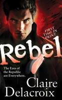 Rebel 0765359510 Book Cover