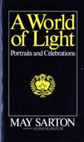 A World of Light: Portraits and Celebrations 0393305007 Book Cover