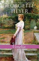 Venetia 0515057282 Book Cover