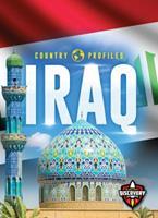 Iraq 1626176825 Book Cover
