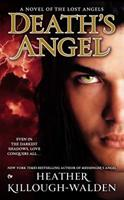 Death's Angel 045123894X Book Cover
