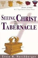 Seeing Christ in the Tabernacle 193267618X Book Cover