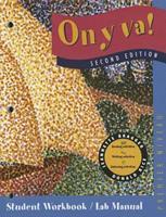 On y Va! Level 1 2e Workbook Lab Manual 1994c 0838441440 Book Cover
