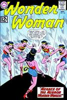 Showcase Presents Wonder Woman Vol. 2 (Wonder Woman (Graphic Novels)) 1401219489 Book Cover