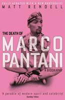 The Death of Marco Pantani: A Biography 0753822032 Book Cover